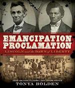 Emancipation Proclamation af Tonya Bolden
