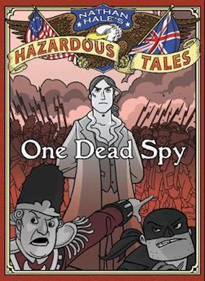 Bog, hardback One Dead Spy af Nathan Hale