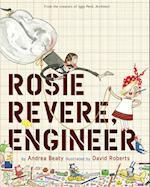 Rosie Revere, Engineer af Andrea Beaty