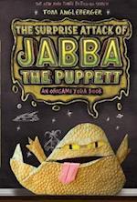 The Surprise Attack of Jabba the Puppett (Origami Yoda #4) (Origami Yoda Books)