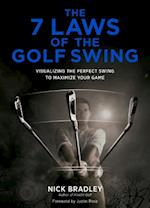 The 7 Laws Of The Golf Swing