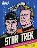 Star Trek Topps