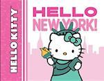 Hello Kitty, Hello New York! af Ltd. Sanrio Company