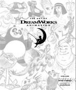 Art of DreamWorks Animation