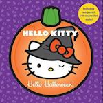 Hello Kitty, Hello Halloween!