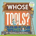 Whose Tools? (Whose Tools)