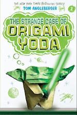 The Strange Case of Origami Yoda (Origami Yoda)