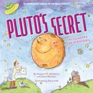 Pluto's Secret (pb)