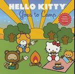 Hello Kitty Goes to Camp af Sanrio , Ltd Sanrio Company