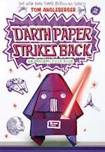 Darth Paper Strikes Back (Origami Yoda)