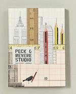 Peck & Revere Two-Pocket Journal