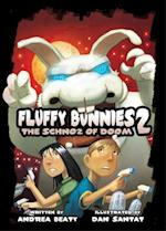 The Schnoz of Doom (Fluffy Bunnies)