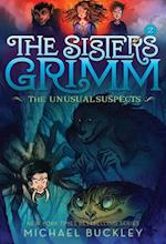 The Unusual Suspects (Sisters Grimm)