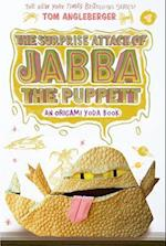 The Surprise Attack of Jabba the Puppett (Origami Yoda)