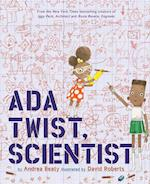 Ada Twist, Scientist af Andrea Beaty