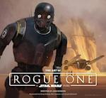Art of Rogue One: A Star Wars Story af Lucasfilm Ltd