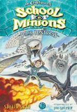 Polar Distress (Dr Critchlores School for Minions)