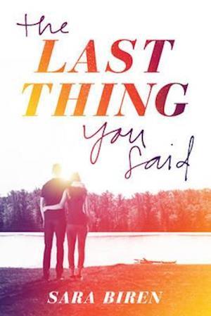 Last Thing You Said