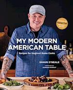My Modern American Table (Masterchef)