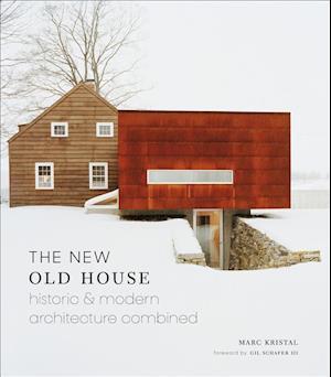 Bog, hardback New Old House af Marc Kristal