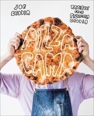 Bog, hardback Pizza Camp af Joe Beddia