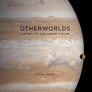 Bog, hardback Otherworlds af MICHAEL BENSON, Joseph Michalski
