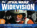 Star Wars Widevision: The Original Topps Trading Card Series