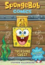 SpongeBob Comics: Treasure Chest (Spongebob Comics)