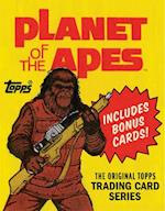 Planet of the Apes: The Original Topps Trading Card Series (Topps)