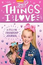 Jojo Siwa Things I Love af Jojo Siwa