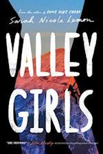 Valley Girls af Sarah Lemon