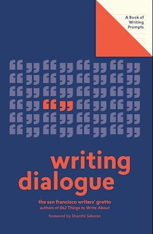 Writing Dialogue (Lit Starts):A Book of Writing Prompts