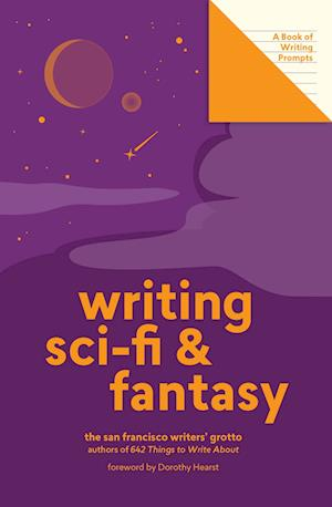 Writing Sci-Fi and Fantasy (Lit Starts)