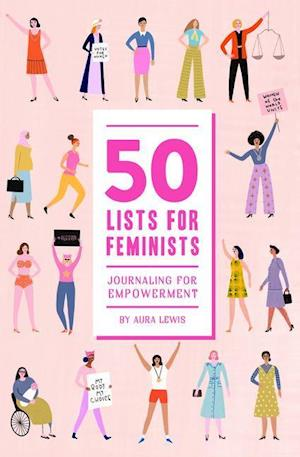 50 Lists for Feminists (Guided Journal)