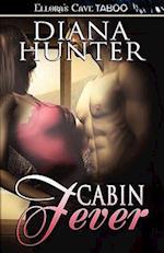 Cabin Fever af Diana Hunter