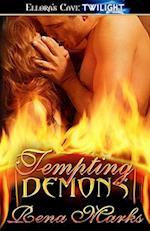 Tempting Demons af Rena Marks