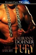 Fury af Laurann Dohner
