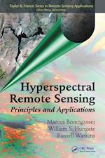 Hyperspectral Remote Sensing af Marcus Borengasser