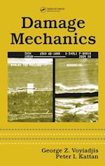 Damage Mechanics af Peter I. Kattan