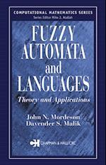 Fuzzy Automata and Languages (Computational Mathematics)