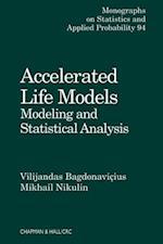 Accelerated Life Models af Mikhail Nikulin
