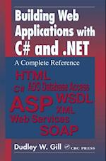 Building Web Applications with C# and .NET