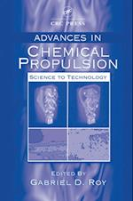 Advances in Chemical Propulsion (Environmental & Energy Engineering)