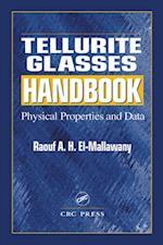 Tellurite Glasses Handbook af Raouf A H El Mallawany