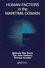 Human Factors in the Maritime Domain