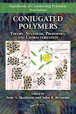 Conjugated Polymers (Handbook of Conducting Polymers)