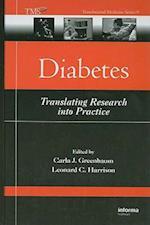 Diabetes (Translational Medicine)