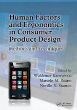 Human Factors and Ergonomics in Consumer Product Design (Handbook of Human Factors in Consumer Product Design)