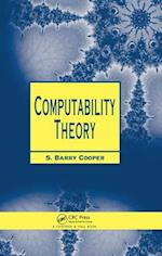 Computability Theory (CHAPMAN HALL/CRC  MATHEMATICS SERIES)