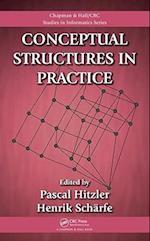 Conceptual Structures in Practice (Chapman & Hall/Crc Studies in Informatics Series, nr. 2)